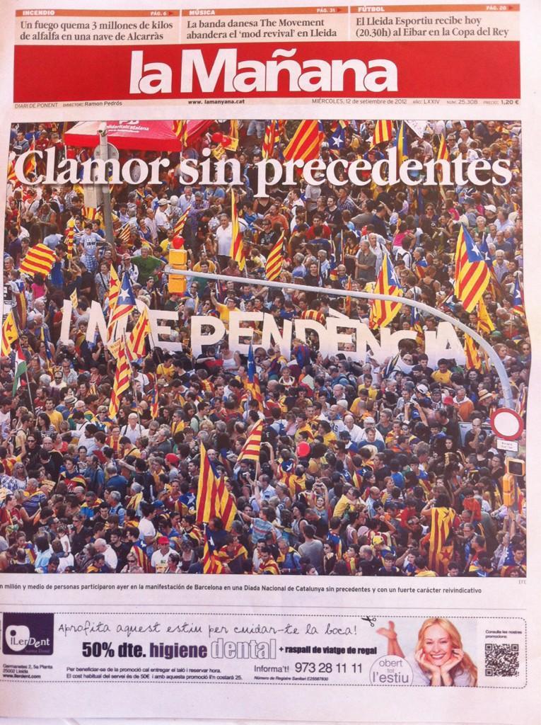 La Mañana de Lleida