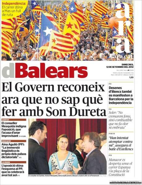 Diari de Balears